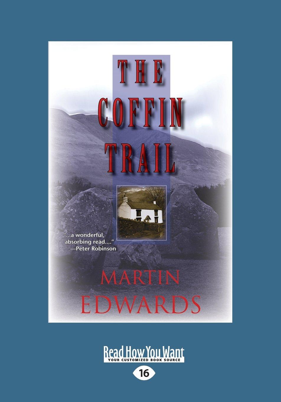 Download The Coffin Trail pdf epub