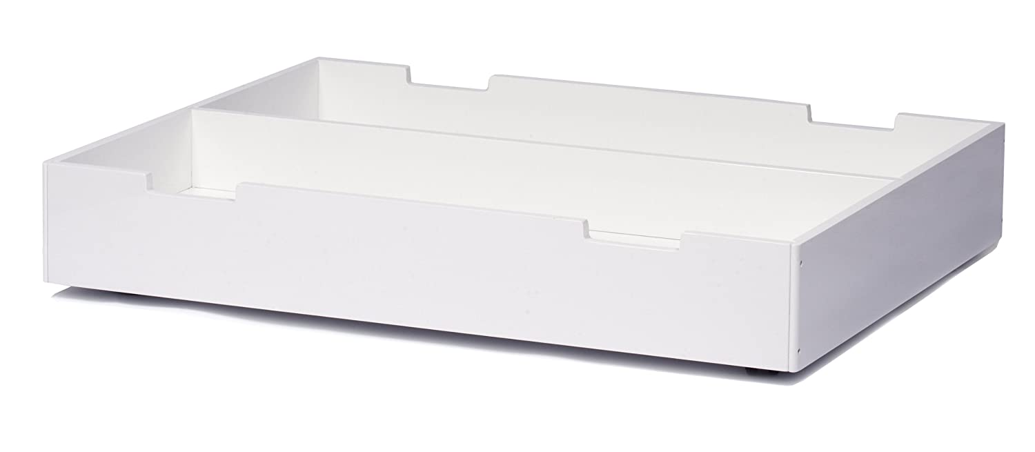 Argington petra toddler bed - Amazon Com Argington Sahara Trundle Drawer White Discontinued By Manufacturer Baby
