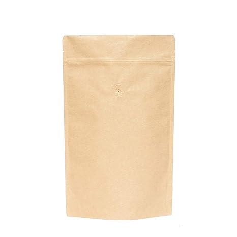 Amazon.com: AwePackage - Bolsa de café con cierre de ...
