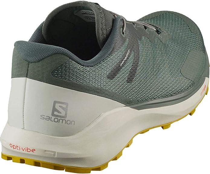 Salomon Sense Ride 3, Zapatillas de Running para Hombre: Amazon.es: Zapatos y complementos