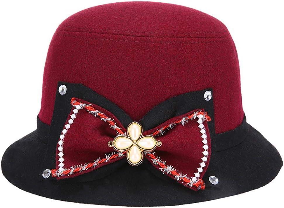 TZX Sombrero del Jazz, Sombrero del Jazz para Las Mujeres ...
