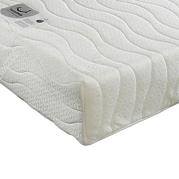 Happy Beds Laytech Fresh Orthopaedic Reflex Latex Foam Mattress