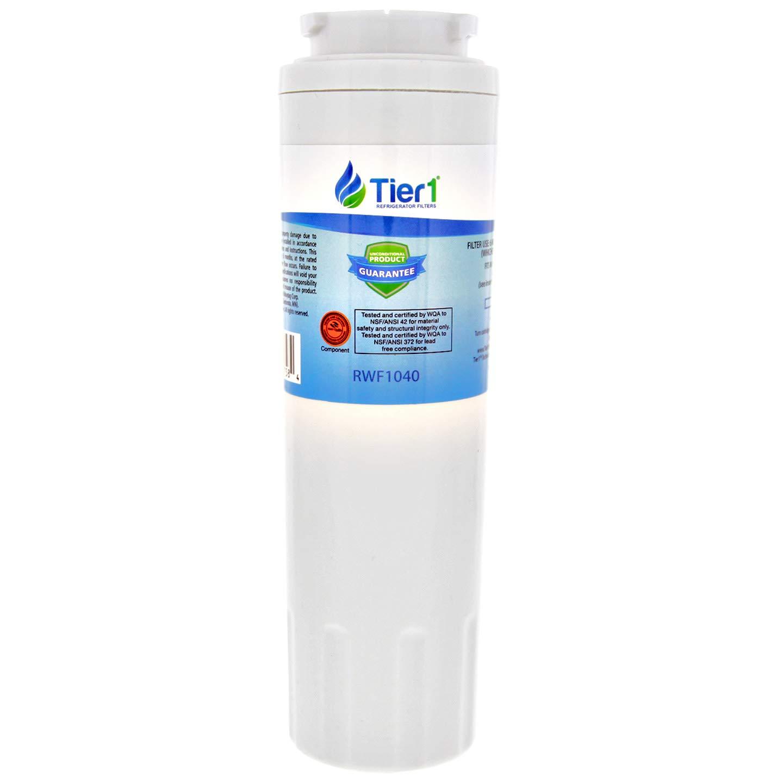Tier1 repuesto para filtro de agua de refrigerador Maytag UKF8001 ...
