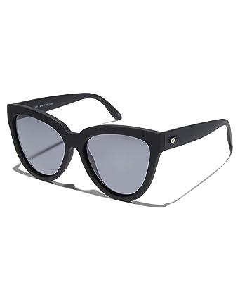 b03603e23f1c Amazon.com  Le Specs Women s Liar Liar Sunglasses