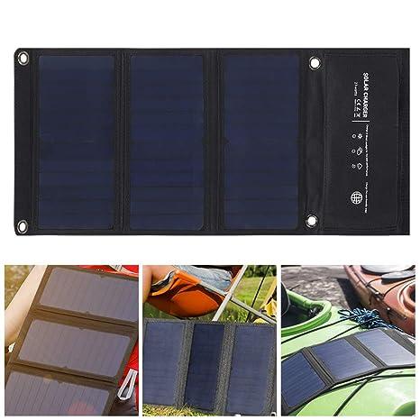 Boquite Cargador Solar, Panel Solar, Cargador de Panel Solar ...