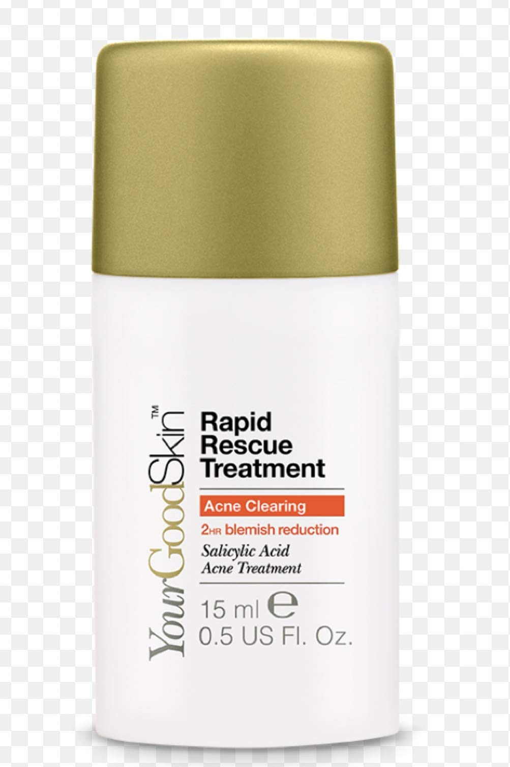 Yourgoodskin Blemish Clearing Rapid Rescue Treatment Buy Online