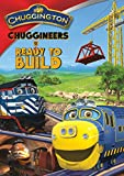 Chuggington: Chuggineers Ready to Build on DVD Oct 14