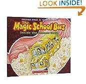#9: The Magic School Bus Inside the Human Body