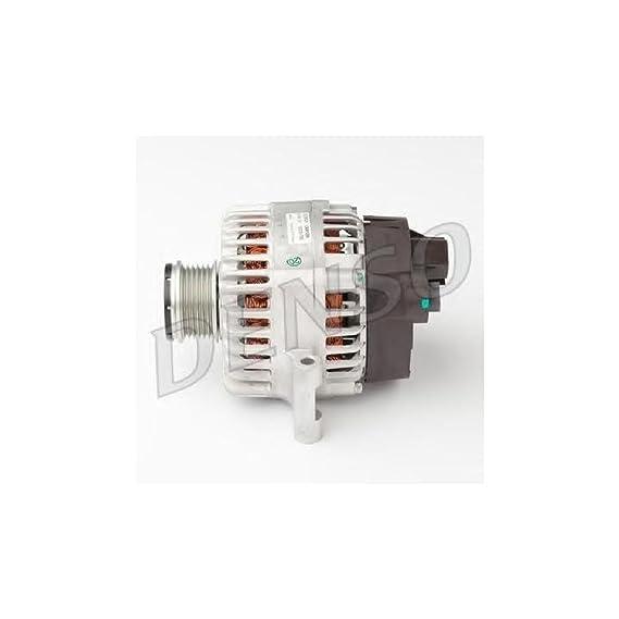 DAN1086 Lichtmaschine Generator DENSO