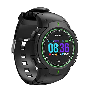 TOPE Smart Watch Smart Band Watch Ip68 Impermeable Ejecución ...