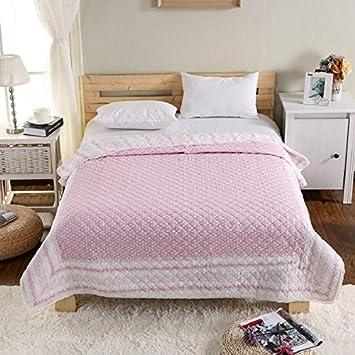 beddingleer baumwolle tagesdecke / sofaüberwurf / bettüberwurf ... - Patchwork Tagesdecke Bettuberwurf Schlafzimmer