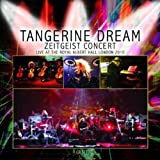 Zeitgeist Concert - Live At The Royal Albert Hall, London 2010 by Tangerine Dream (2013-02-26)