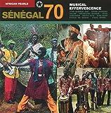 Senegal 70-Musical Effervescence