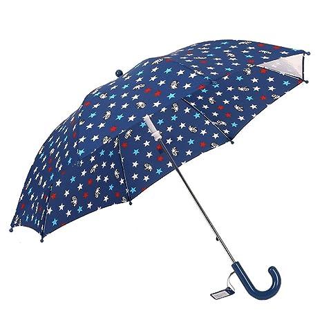 Sombrillas/paraguas de los ni?os/paraguas transparente-A