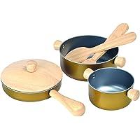 Plan Toys Cooking Utensils