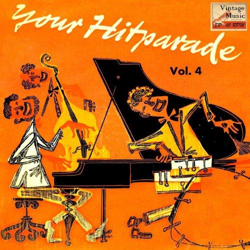 Various - Pop Parade