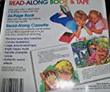 Alf Goes Wild 24 Page Read Along Book And Tape (Featuring Televisions Primetime Star)