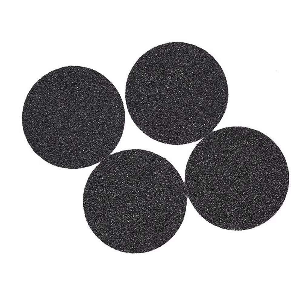 VACFIT spugne per Dischi abrasivi per Elettrico per Piedi Piedi Cura Pedicure Strumento di Carta vetrata (99 Grit)