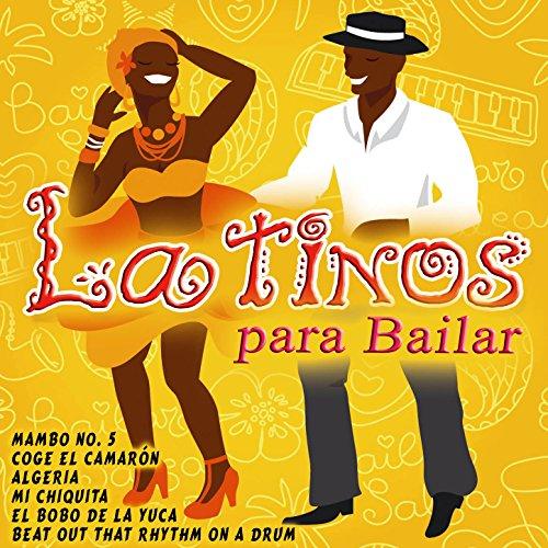 Amazon.com: Latinos para Bailar: Various artists: MP3