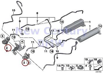 Mapa Colector de admisión sensor de presión para BMW 1 3 4 5 X1 X3 X4 X5 Z4