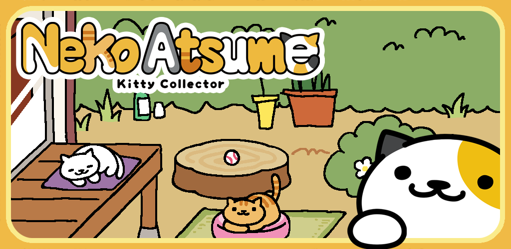 Amazon.com: Neko Atsume: Kitty Collector for Amazon: Appstore for Android