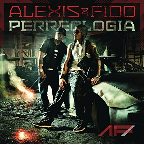 Perreologia by alexis & fido: amazon. Co. Uk: music.