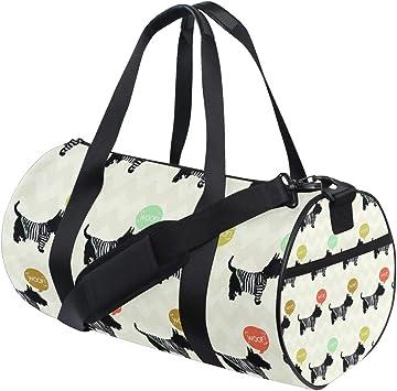 JTRVW Luggage Bags for Travel Travel Duffel Bag Waterproof Fashion Lightweight Large Capacity Portable Duffel Bag for Men /& Women Halloween Spider Web Pumpkin Color