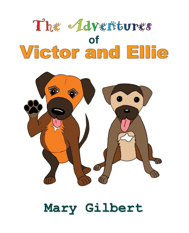 The Adventures of Victor and Ellie (1) (Volume 5) pdf epub