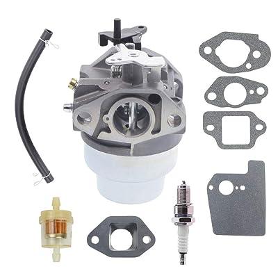 Cnfaner 16100-zoy-821 Carburetor for Honda GCV190A R1A R3A S1A S3A GCV190LA S3A: Garden & Outdoor