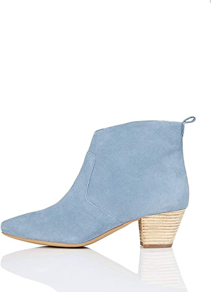 find. Women's Ankle boots: Amazon.co.uk