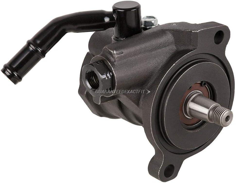 BuyAutoParts 86-00107AN New For Toyota Land Cruiser /& Lexus LX450 FZJ80 New Power Steering Pump