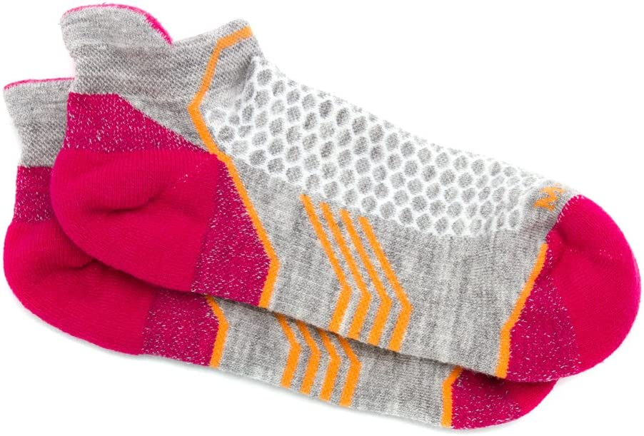 Goodhew Womens Inspire Micro Socks