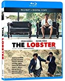 The Lobster (Le Homard) (Blu-Ray + Digital Code) (Bilingual)