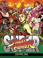 Super Street Fighter Volume 2: Hyper Fighting (Super Street Fighter Hc)