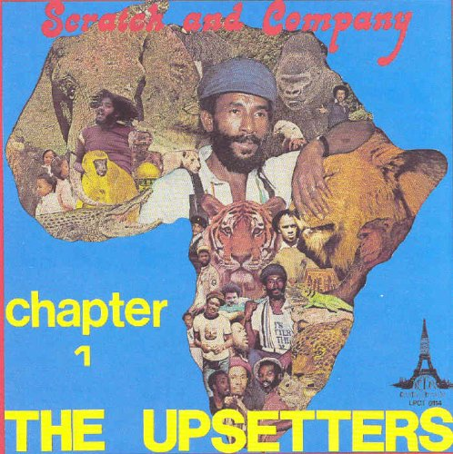 Chapter 1: The Upsetters (1 Master Butter)
