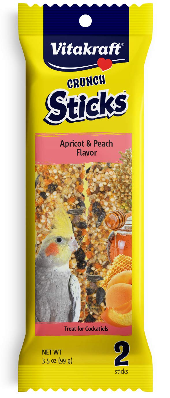 Top 10 Best Cockatiel Food