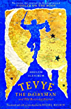 Tevye the Dairyman and The Railroad Stories (Library of Yiddish Classics)