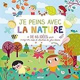 """Afficher """"Je peins avec la nature"""""""