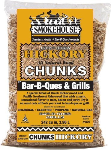 Smokehouse Products Hickory Flavored Chunks by SMOKEHOUSE PR