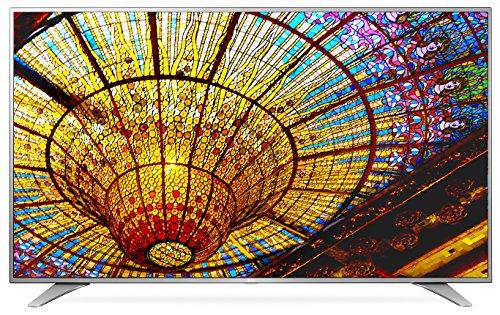 LG Electronics 60UH6550 60-Inch 4K Ultra HD Smart LED TV (2016 Model)