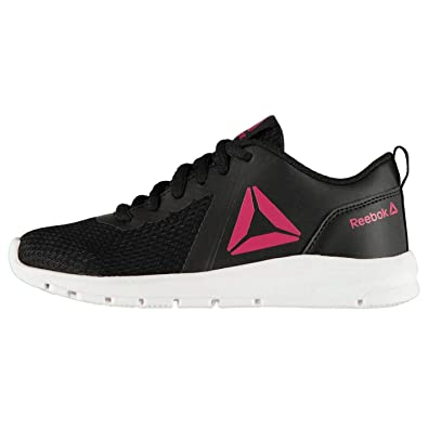 3cd598649ecb Reebok Girls Ree Rush Padded Trainers  Amazon.co.uk  Shoes   Bags