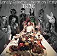 Lonely Queen's Liberation Party(初回限定盤)(Blu-ray Disc付)