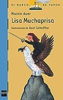 Lisa Muchaprisa (El Barco De Vapor