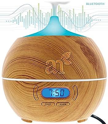 Master Bluetooth Speaker