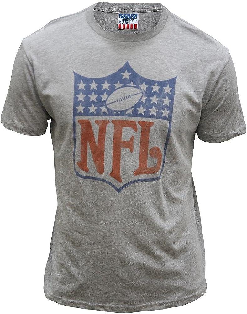 NFL T-Shirt (Steel Heather) Men's