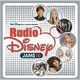 Radio Disney Jams 10 (Scholastic Exclusive)