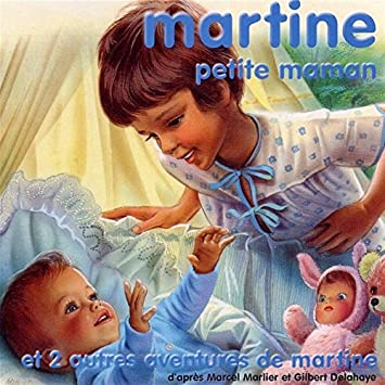 Martine Vol 6 Martine Petite Maman Martine Chez Tante