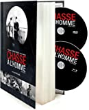 Chasse à l'homme [Édition Collector Blu-ray + DVD + Livre]