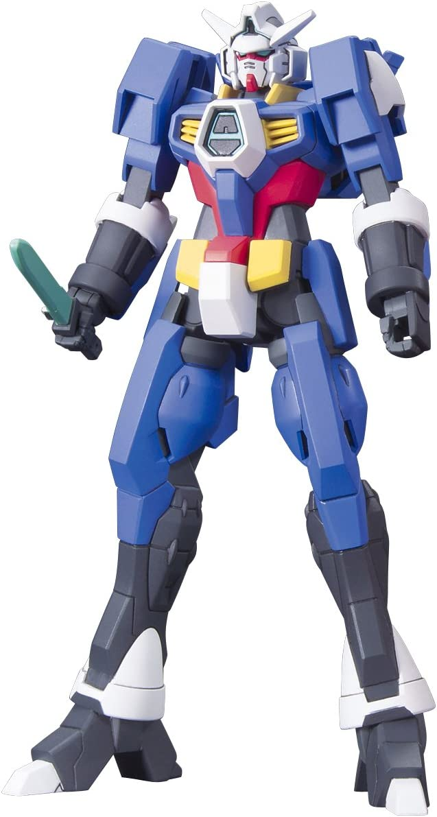 1//144 Advanced Grade Bandai Hobby #008 G-Exes Gundam Age
