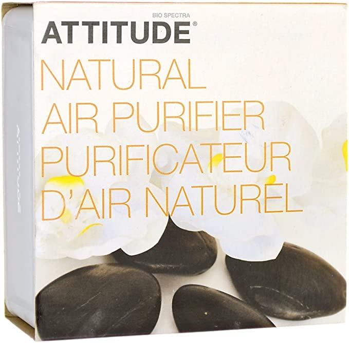Purificador de aire natural, fruta de la pasión, a 8 oz (227 g) - ACTITUD: Amazon.es: Salud y cuidado personal